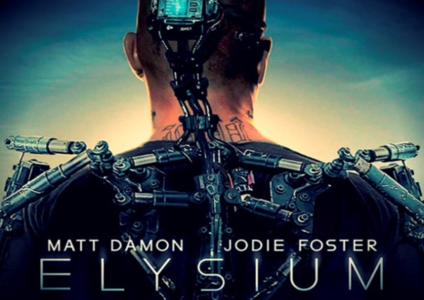a review of the film elysium by neil blomkamp